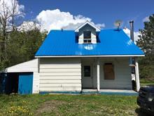 House for sale in Nouvelle, Gaspésie/Îles-de-la-Madeleine, 376, Route de Miguasha Est, 27722010 - Centris