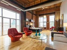 Loft/Studio for rent in Ville-Marie (Montréal), Montréal (Island), 1200, Rue  Amherst, apt. 306, 18720746 - Centris