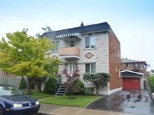 Duplex à vendre à Montréal-Nord (Montréal), Montréal (Île), 11133 - 11135, Avenue  Balzac, 12920318 - Centris