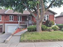 House for rent in Côte-Saint-Luc, Montréal (Island), 5774, Avenue  Wentworth, 12598461 - Centris