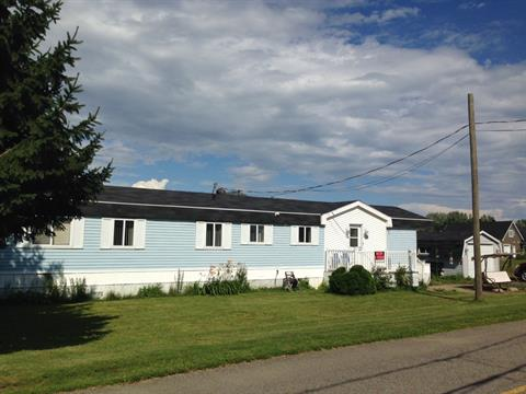 Mobile home for sale in Champlain, Mauricie, 19, Rue  Provencher, 12517126 - Centris