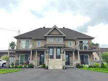 Quadruplex à vendre à Yamaska, Montérégie, 41 - 47, Rue  Lauzière, 14188253 - Centris
