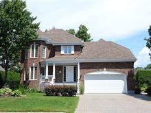 House for sale in Blainville, Laurentides, 50, Rue des Visconti, 22906565 - Centris