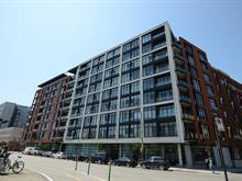 Condo for sale in Ville-Marie (Montréal), Montréal (Island), 555, Rue de la Commune Ouest, apt. 604, 14957613 - Centris