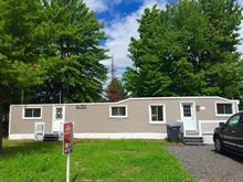 Mobile home for sale in Saint-Roch-de-Richelieu, Montérégie, 400, Rue  Arthur-Priem, 22199247 - Centris