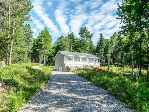 Hobby farm for sale in Wentworth, Laurentides, 261A, Chemin  Glen, 16822301 - Centris