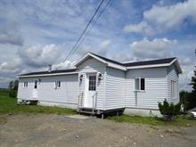 Mobile home for sale in Saint-Henri, Chaudière-Appalaches, 115, Chemin  Jean-Guérin Ouest, 17213982 - Centris