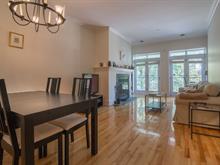 Condo for sale in Le Plateau-Mont-Royal (Montréal), Montréal (Island), 4526, Rue de la Roche, apt. D, 17719174 - Centris