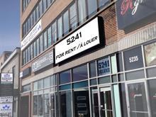 Commercial building for rent in Côte-des-Neiges/Notre-Dame-de-Grâce (Montréal), Montréal (Island), 5241, boulevard  Décarie, 13272471 - Centris