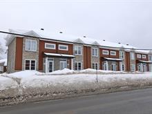 Condo à vendre à La Haute-Saint-Charles (Québec), Capitale-Nationale, 1842, boulevard  Pie-XI Nord, app. 102, 28757776 - Centris