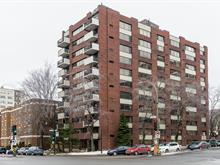 Condo / Appartement à louer à Ville-Marie (Montréal), Montréal (Île), 3001, Rue  Sherbrooke Ouest, app. 206, 22891297 - Centris