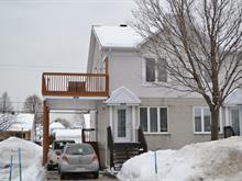 Condo for sale in Les Rivières (Québec), Capitale-Nationale, 2593, Rue du Gardénia, 14457883 - Centris