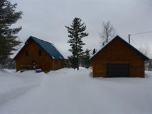 House for sale in Saint-David-de-Falardeau, Saguenay/Lac-Saint-Jean, 600Q, 15A ch.  Lac-Sébastien, 20527153 - Centris