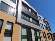 Condo / Appartement à louer à La Cité-Limoilou (Québec), Capitale-Nationale, 235, Rue  Saint-Vallier Est, app. 409, 26334835 - Centris