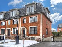 Maison à vendre à Saint-Laurent (Montréal), Montréal (Île), 2316, Rue des Migrations, 26799336 - Centris