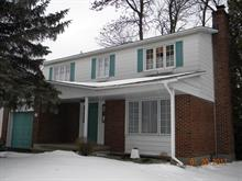 Maison à vendre à Dollard-Des Ormeaux, Montréal (Île), 40, Rue  Hazel, 24206937 - Centris