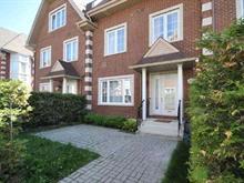 House for rent in Saint-Laurent (Montréal), Montréal (Island), 2243, Rue  Harriet-Quimby, 23764952 - Centris