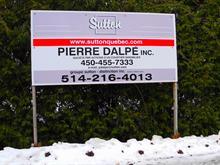 Terrain à vendre à Saint-Zotique, Montérégie, 2e Rue, 23590085 - Centris