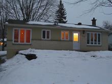House for sale in Repentigny (Repentigny), Lanaudière, 101, Rue  Vanier, 21360252 - Centris