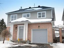 Maison à vendre à Pierrefonds-Roxboro (Montréal), Montréal (Île), 17996, Rue  Dumais, 26698105 - Centris