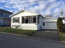 House for sale in Thetford Mines, Chaudière-Appalaches, 465, Rue  Saint-Paul, 22752513 - Centris