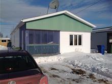 Maison mobile à vendre à Sept-Îles, Côte-Nord, 240, Rue  Ambroise, 20760729 - Centris