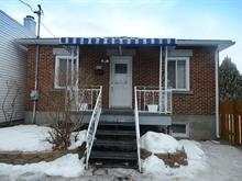 Maison à vendre à Mercier/Hochelaga-Maisonneuve (Montréal), Montréal (Île), 2236, Avenue  Mercier, 28397795 - Centris