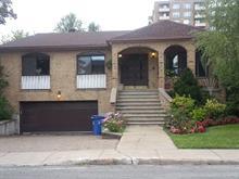 Maison à vendre à Côte-Saint-Luc, Montréal (Île), 6823, Croissant  Korczak, 26569225 - Centris