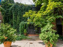 Maison à vendre à Ville-Marie (Montréal), Montréal (Île), 1852, Rue  Plessis, 27143376 - Centris