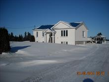 House for sale in Métabetchouan/Lac-à-la-Croix, Saguenay/Lac-Saint-Jean, 819, 2e Rang Ouest, 24175223 - Centris