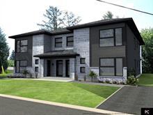 Quadruplex à vendre à Les Chutes-de-la-Chaudière-Ouest (Lévis), Chaudière-Appalaches, I, Rue  Douville, 11524445 - Centris