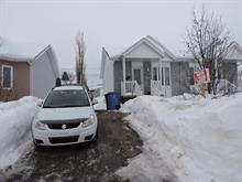 Maison à vendre à Dolbeau-Mistassini, Saguenay/Lac-Saint-Jean, 296, Rue  Beauchemin, 11794617 - Centris