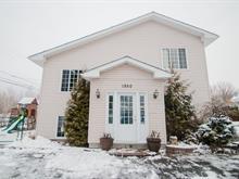 Maison à vendre à Carignan, Montérégie, 1850 - 1850A, Rue des Roses, 19944932 - Centris