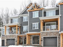 Townhouse for sale in Bromont, Montérégie, 209, Rue du Cercle-des-Cantons, 22163677 - Centris