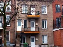 Triplex à vendre à Mercier/Hochelaga-Maisonneuve (Montréal), Montréal (Île), 2136 - 2140, Rue  Saint-Germain, 15593695 - Centris