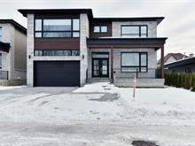 Maison à vendre à Sainte-Dorothée (Laval), Laval, 1091, Rue  Marois, 11944016 - Centris
