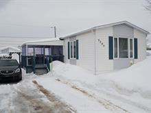 Maison mobile à vendre à Desjardins (Lévis), Chaudière-Appalaches, 3725, Rue des Sureaux, 9534414 - Centris