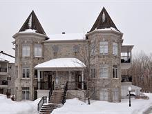 Condo for sale in Les Rivières (Québec), Capitale-Nationale, 740, Rue de Coligny, 9111203 - Centris