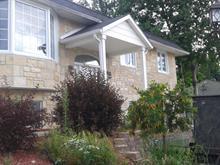 Maison à vendre à Rivière-Rouge, Laurentides, 797 - 799, Rue  Pelletier, 12726405 - Centris
