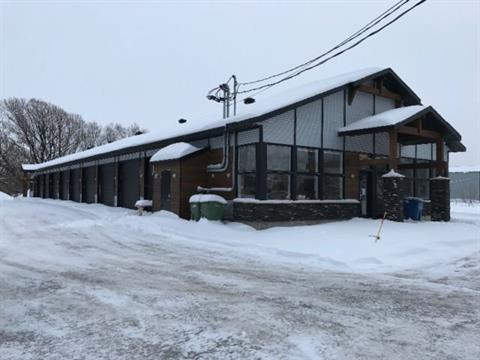 Local commercial à vendre à Château-Richer, Capitale-Nationale, 7266, boulevard  Sainte-Anne, local 16 ET 17, 10322725 - Centris