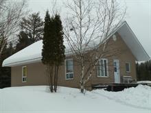 Maison à vendre à La Bostonnais, Mauricie, 56, Rang du Sud-Est, 20479588 - Centris