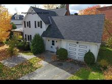 Duplex à vendre à Fleurimont (Sherbrooke), Estrie, 587A - 589A, Rue  Papineau, 17511668 - Centris