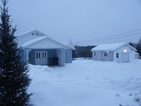 Maison à vendre à Lac-des-Écorces, Laurentides, 711, Route  311 Nord, 21906747 - Centris