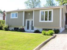 House for sale in Rock Forest/Saint-Élie/Deauville (Sherbrooke), Estrie, 1496, Rue de la Pépinière, 9379101 - Centris