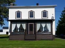 Maison à vendre à Caplan, Gaspésie/Îles-de-la-Madeleine, 71, boulevard  Perron Ouest, 14443389 - Centris