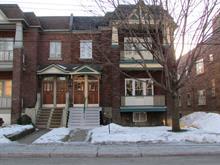 Condo à vendre à Côte-des-Neiges/Notre-Dame-de-Grâce (Montréal), Montréal (Île), 4596, Avenue d'Oxford, 23146390 - Centris