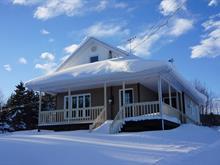 Maison à vendre à Saint-Elzéar-de-Témiscouata, Bas-Saint-Laurent, 467, Chemin  Thibault, 12705766 - Centris