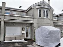 Townhouse for sale in Fabreville (Laval), Laval, 4547, boulevard  Dagenais Ouest, 11869530 - Centris