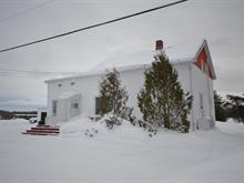 Maison à vendre à La Motte, Abitibi-Témiscamingue, 72, Chemin  Saint-Luc, 10163579 - Centris