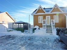 Maison de ville à vendre à Chicoutimi (Saguenay), Saguenay/Lac-Saint-Jean, 132, Place de la Colline, 23638174 - Centris